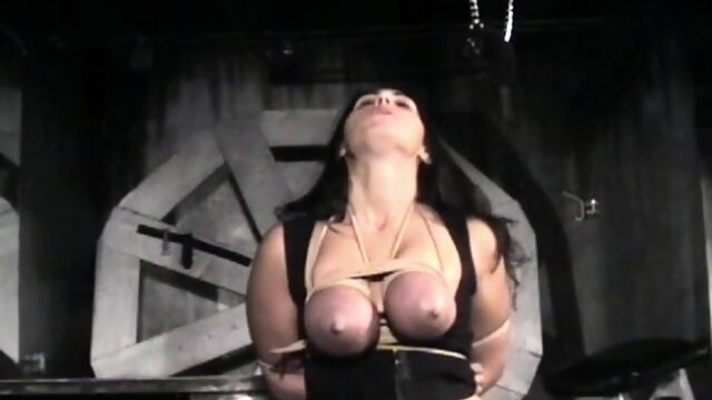 babe bdsm Ambitious sweetheart is riding her favorite sex toy