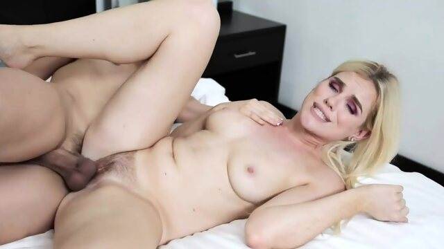 blonde big cocks Boyfriend fucks Nikki Sweets pussy hard