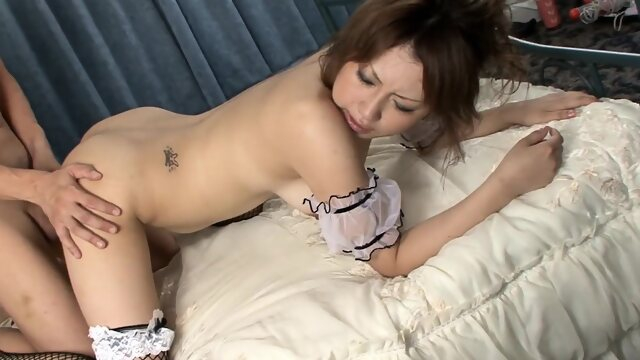 doggystyle asian Sexy Japanese Legs In Stockings Vol - More at JavHD.net