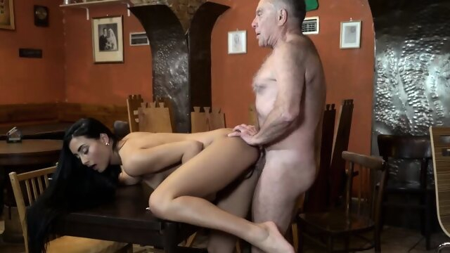 brunette blowjob Old men cumshot and cunt xxx Of course, she was