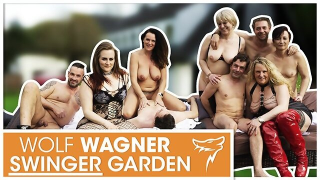 masturbate wolfwagnercom Swinger Party! Hot MILFs nailed by hard men! WOLF WAGNER