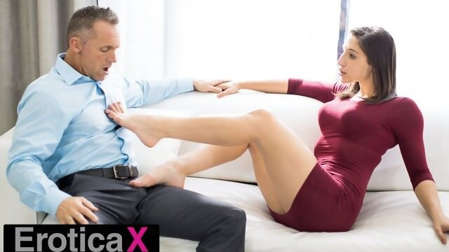 boobs eroticax Abella Danger Takes Another Man's Cum In Partner Swap - EroticaX