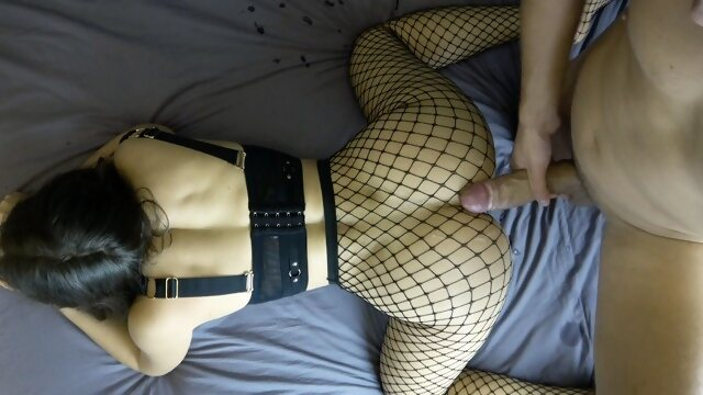 dick cock Best Blowjob Big Cock in a hotel Young Slut