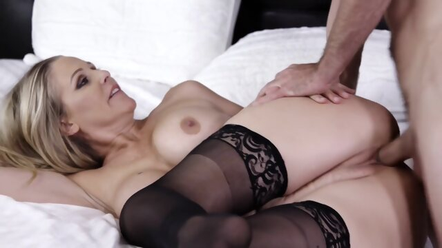 big tits big cock Julia Ann - My Son's Best Friend