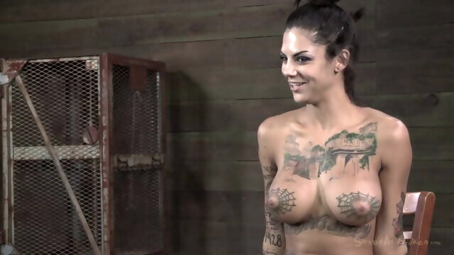 bdsm sex toy Bonnie Rotten, BDSM