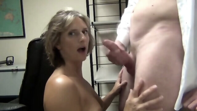 mature blowjob Anyone Know Where To Find More of This Mature Amateur