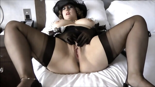 mature cumshot Dirty Posh Mature 1