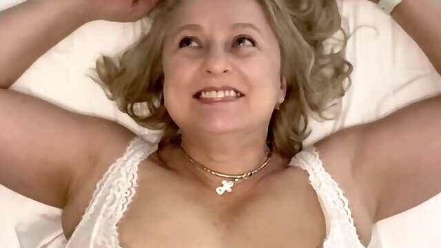 mature blonde You make me crazy!... And horny!.. And cum....