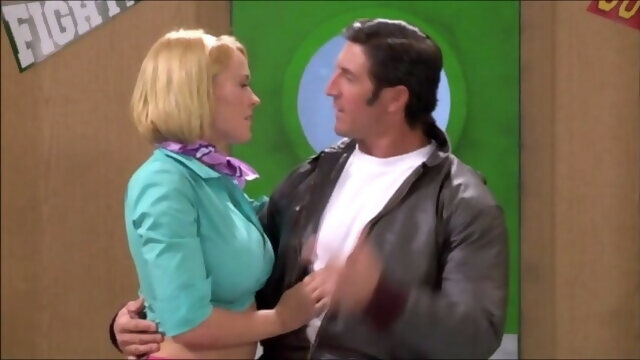 cumshot blowjob This ain't Happy Days – Fonzie Luvs Pinkie 2009
