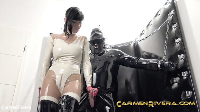 femdom bdsm Rubber Special: Chapter One - KINK