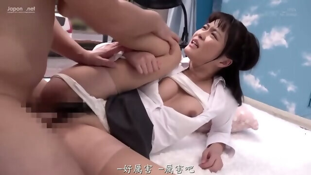 brunette asian Asian Sexy Porn Film