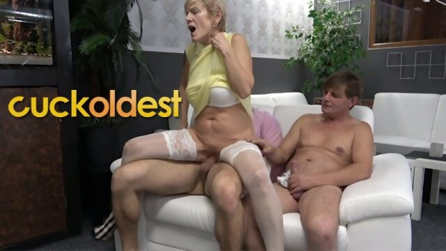 ass cuckoldest Father and Stepson Cuckolding Mommy Dearest