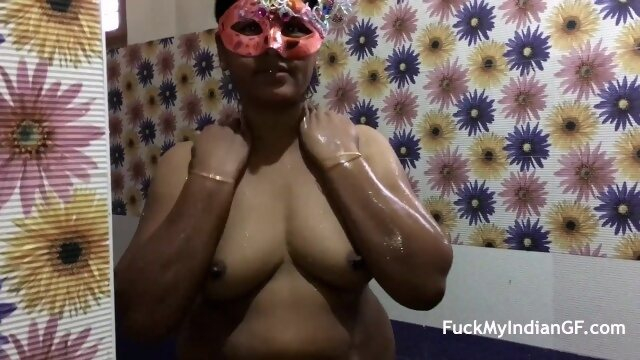 boobs fuckmyindiangf full night sex enjoyment with Indian bhabhi and shower