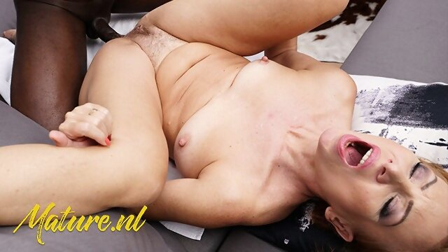interracial maturenl Married Wife Gets Her Ass Fucked By Huge BBC