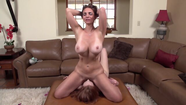 hd big tits Mindi Mink and Jackie Jupiter - Lesbian Training Day 6 Sc 1
