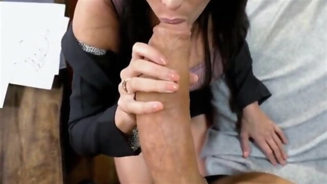 handjob blowjob Fat yellow cock