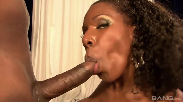 big tits big ass Thick chocolate booty gets fucked