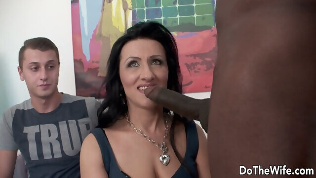 big tits big cock Astonishing Porn Scene Milf Craziest , Take A Look