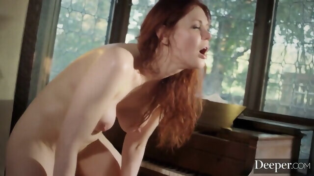 cumshot blowjob Maitland Ward - At Last