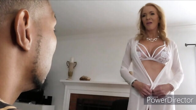 blowjob anal Sierra Fontaine, UK GILF