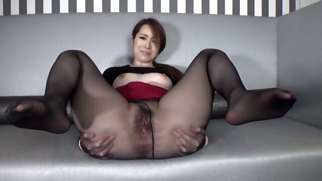 brunette asian Jav Uncensored