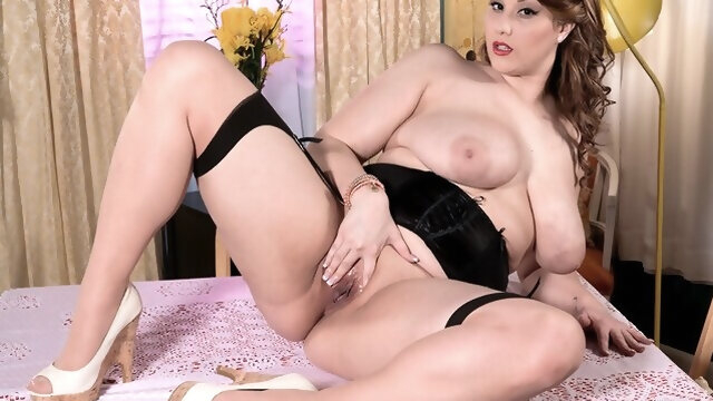 big ass bbw Wifey Style - Angel DeLuca - Scoreland